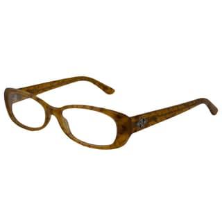 Ralph Lauren Readers Women's RL6089 Rectangular Reading Glasses