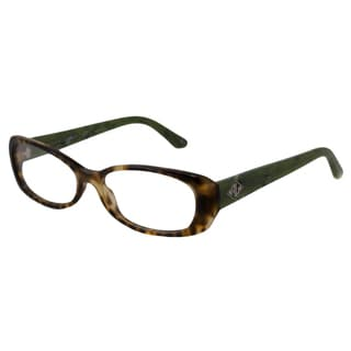 Ralph Lauren Readers Women's RL6089 Rectangular Reading Glasses