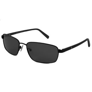 Nautica Men's/ Unisex N5083S Polarized/ Rectangular Sunglasses