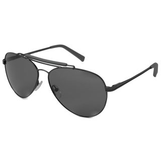 Nautica Men's/ Unisex N5085S Polarized/ Aviator Sunglasses