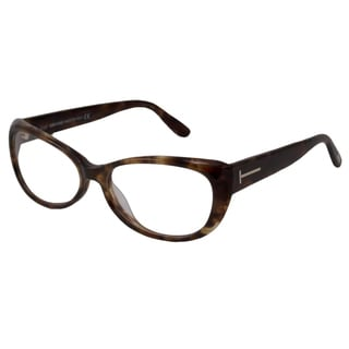 Tom Ford Readers Women's TF5263 Cat-Eye Reading Glasses