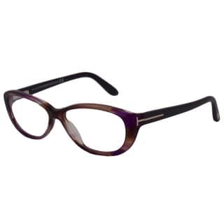Tom Ford Readers Women's TF5226 Rectangular Reading Glasses