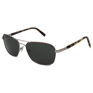 Nautica Men's/ Unisex N5064S Polarized/ Aviator Sunglasses