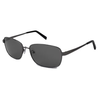 Nautica Men's/ Unisex N5069S Polarized/ Rectangular Sunglasses