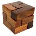 Handmade Cube Puzzle (India)