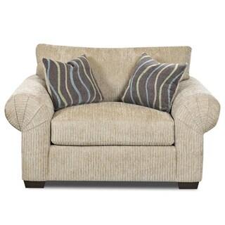 Turner Contemporary Putty Beige Armchair