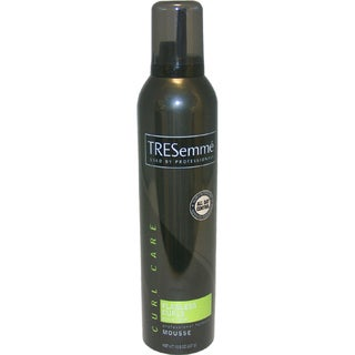 Tresemme Flawless Curls Extra Hold Mousse 10.5-ounce Hair Spray