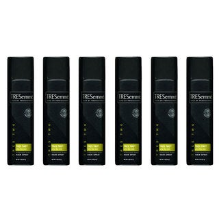 Tresemme Tres Two Ultra Fine Mist 11-ounce Hairspray (Pack of 6)