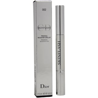 Dior SkinFlash Radiance Booster #002 Ivory Glow Makeup