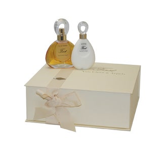 Van Cleef & Arpels 'First' Women's 2-piece Gift Set