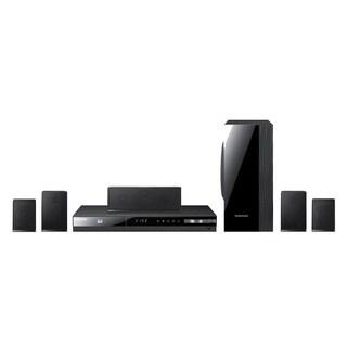 Samsung HTEM45-RB Smart Blu-ray Home Theater System (Refurbished)