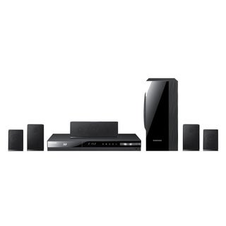 Samsung HTEM45-RB Smart Blu-ray Home Theater System (Refurbished)