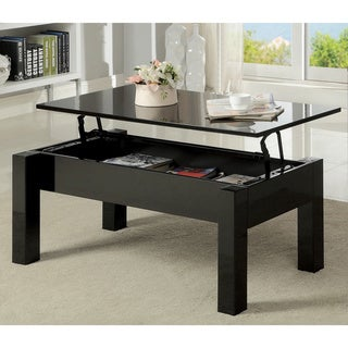 Furniture of America Desmonte Bold Lift-top Coffee Table