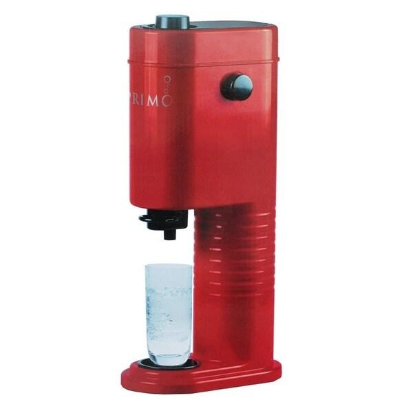 Primo Flavorstation Red FSS Freedom 200 Home Beverage Maker