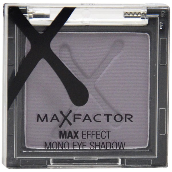 Max Factor Max Effect Velvet Violet Mono Eye Shadow