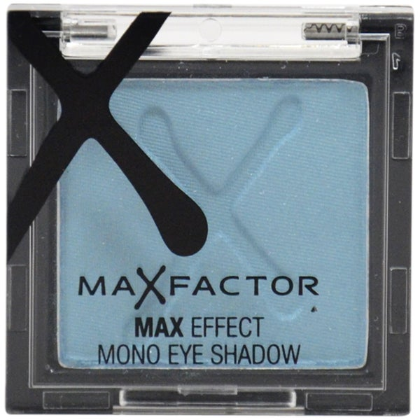 Max Factor Max Effect Aqua Marine Mono Eye Shadow