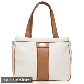 Nine West Multi Mix Satchel