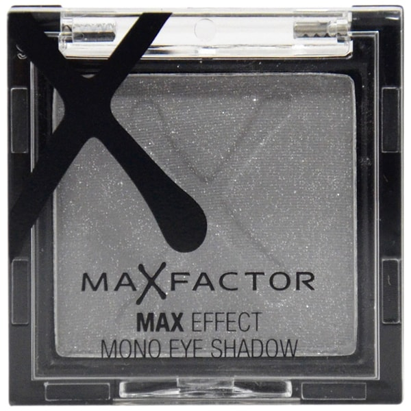 Max Factor Max Colour Effect Mono #11 Silver Dust Eyeshadow