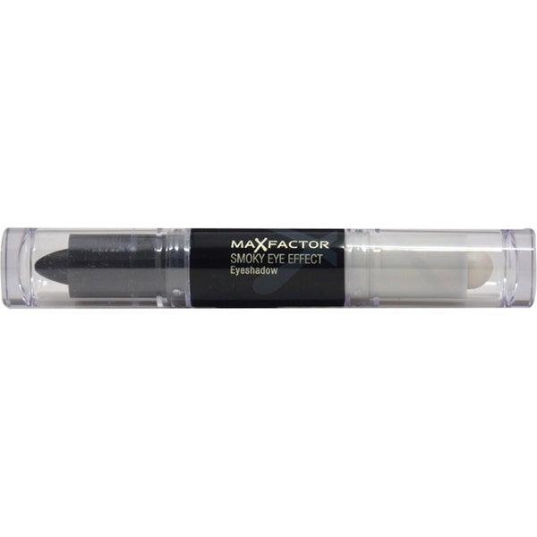 Max Factor Smoky Eye Effect #1 Onyx Smoke Eyeshadow