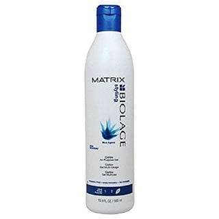 Matrix Biolage Styling Blue Agave Gelee 16.9-ounce Firm Hold Gel