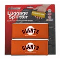MLB San Francisco Giants Original Patented Luggage Spotter (Set of 2)