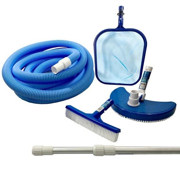 Blue Wave Economy Maintenance Kit for Above Ground Pools