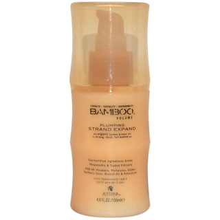 Alterna Bamboo Volume Plumping Strand Expand 4-ounce Lotion