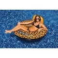 Wildthings 40-inch Cheetah Inflatable Pool Float