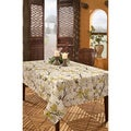 Modern Touch Tablecloth (Multiple Sizes Available)
