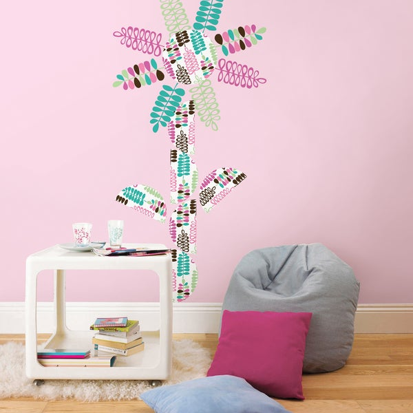 Wall Pops Espirit Wall Decal Stickers (Pack of 6)