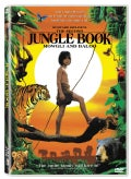 Second Jungle Book: Mowgli and Baloo (DVD)