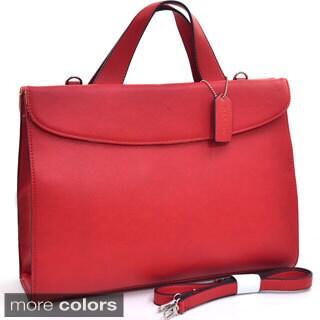 Dasein Professional Classic Fashion Briefcase
