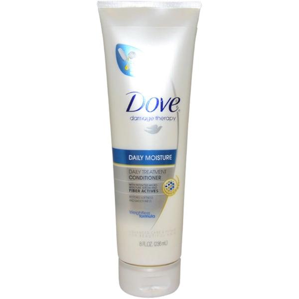 Dove Daily Moisture Treatment 8-ounce Conditioner