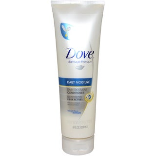 Dove Daily Moisture Treatment 8-ounce Conditioner