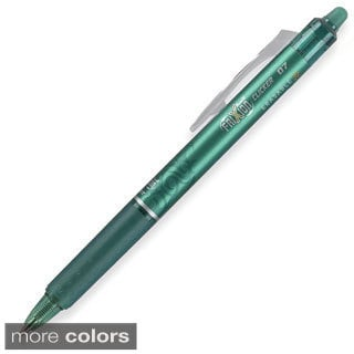Pilot FriXion Ball Erasable Gel Ink Pen