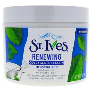 St. Ives Timeless Skin Collagen Elastin Facial 10-ounce Moisturizer