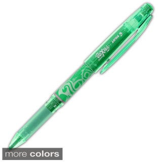 Pilot Frixion Point Erasable Gel Ink Stick Pens
