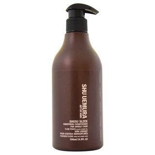 Shu Uemura Shusu Sleek Smoothing 16.9-ounce Conditioner
