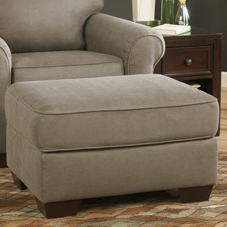 Signature Design by Ashley Danley Dusk Ottoman