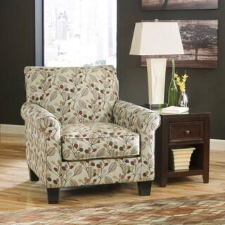 Signature Design by Ashley Danley Dusk Accent Chair