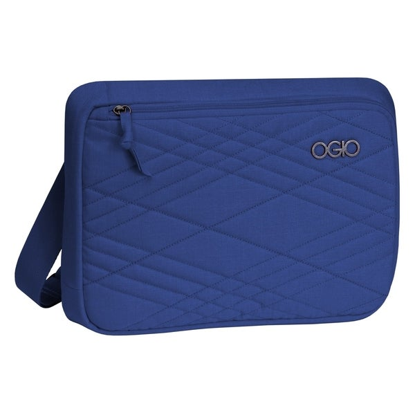"Ogio Tribeca Carrying Case for 13"" Notebook, Tablet - Raspberry"