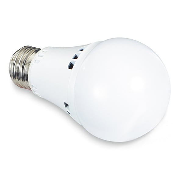Verbatim Contour Series Omnidirectional A19 3000K 800-lumens LED Lamp