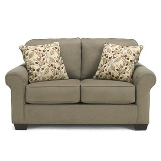 Signature Design by Ashley Dusk Fabric Loveseat