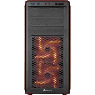 Corsair Graphite Series 230T Windowed Compact Mid Tower Case -Rebel O