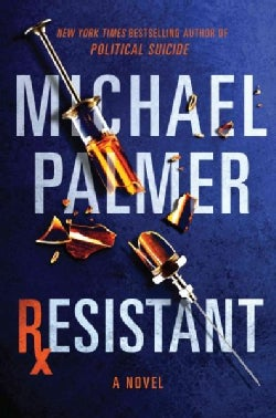 Resistant (Hardcover)