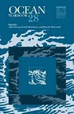 Ocean Yearbook 28 (Hardcover)