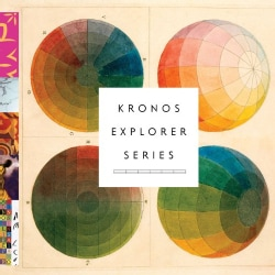 Kronos Quartet - Kronos Explorer Series