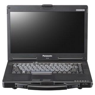 "Panasonic Toughbook 53 CF-53SALZALM 14"" LED Notebook - Intel Core i5"