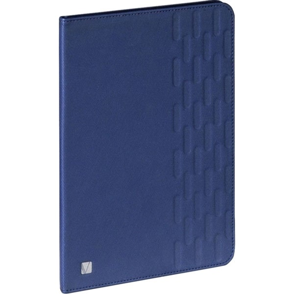 Verbatim Folio Expressions Case for iPad mini (1,2,3) - Metro Blue