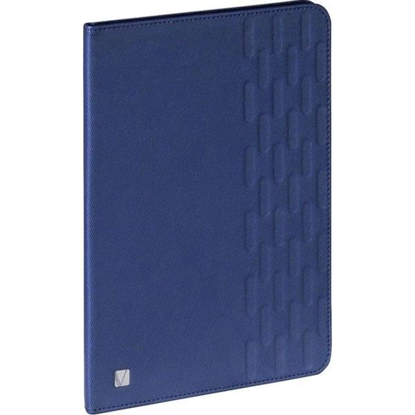 Verbatim Folio Expressions Case for iPad mini (1,2,3) - Metro Blue